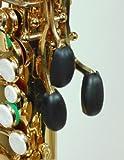 HW SRPK Réhausseur de clés de Saxophone (lot de 3)