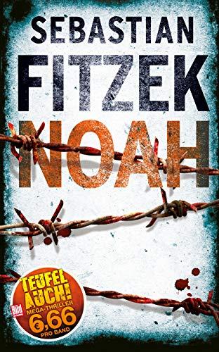 NOAH (BILD am Sonntag Thriller 2019)