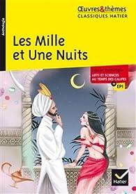 Les Mille et Une Nuits par Hélène Potelet