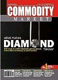 Commodity Market Monthly Magazine [Jahresabo]