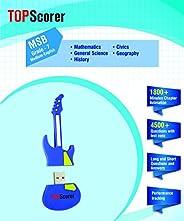 TOPScorer Maharashtra Board English E-learning Educational Course For Class 7