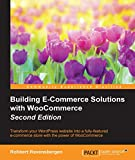 Key Features Offers do-it-yourself e-commerce solution using WordPress and WooCommerce Discover the new Onboarding wizard that makes complex processes user-friendly Manage your online store and expand its functions using plugins ...