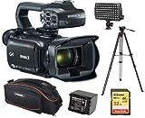 Kit Camcorder Canon XA30 - HD CMOS Pro 1