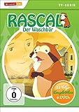 Rascal, der Waschbär - Komplettbox [6 DVDs]