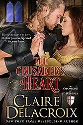 The Crusader's Heart (The Champions of Saint Euphemia Book 2)