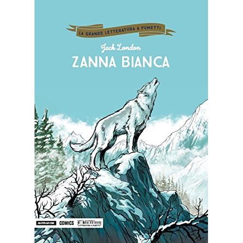 Zanna Bianca: 15