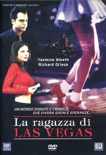 Ragazza Di Las Vegas (La) - IMPORT by monica potter