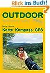 Karte Kompass GPS (OutdoorHandbuch)