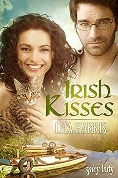 Irish Kisses: Jack und Fiona - eine Lovestory (Spicy Lady 1) (German Edition) by [Harris, Lita]