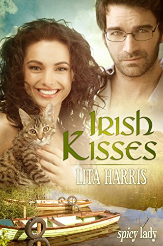 Irish Kisses: Jack und Fiona - eine Lovestory (Irish Hearts 1) von [Harris, Lita]