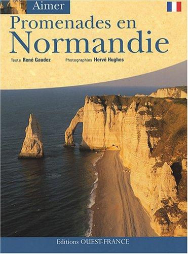 Promenades en Normandie par René Gaudez