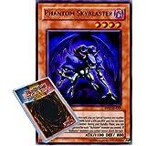 Yu-Gi-Oh : DP07-EN007 1st Ed Phantom Skyblaster Ultra Rare Card - ( Jesse Anderson YuGiOh Single Card ) by Yu Gi Oh