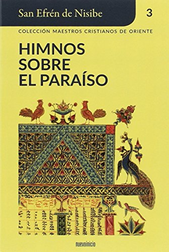 Himnos sobre el paraíso (Maestros Cristianos de Oriente)