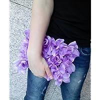 Bolso de flores