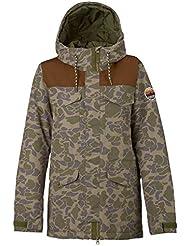 Burton Damen Fremont Jacket Snowboardjacke