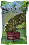 Food to Live Semillas de calabaza orgánicas (pepitas) (Crudas, sin cáscara) 1.8 Kg