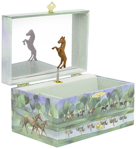 trousselier-horses-normandy-musical-jewellery-box