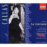 Verdi: La Traviata (Gesamtaufnahme ital. Live Mailänder Scala 28.05.1955)