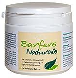Barfers Naturals - BARF Ergänzung für Hunde und Katzen - 450 g
