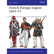 French Foreign Legion 1831–71 (Men-at-Arms)