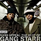 Mass Appeal: The Best of Gang Starr [Explicit]