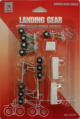 Fahrwerke / Landing gears A380-800