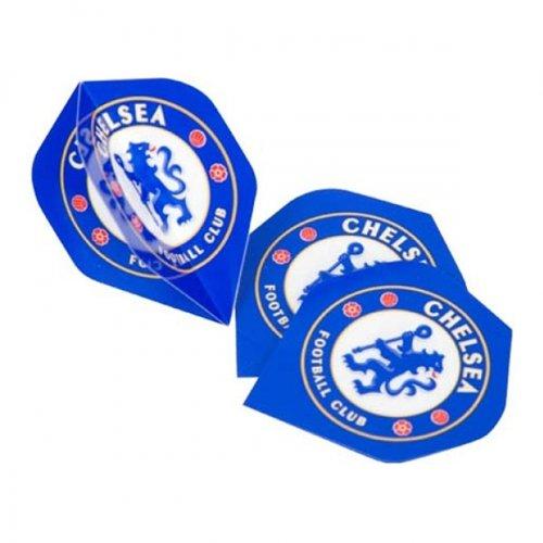 chelsea-fc-dart-flights-blue-crest