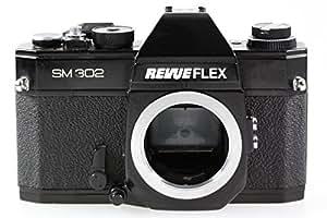 Revue flex revueflex sM302 sM-sM 302 302 body boîtier