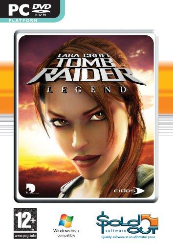 Lara Croft Tomb Raider: Legend (PC) [Edizione: Regno Unito]