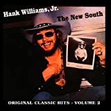Songtexte von Hank Williams, Jr. - The New South