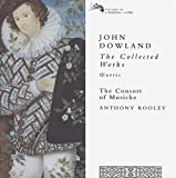 : Dowland: Collected Works
