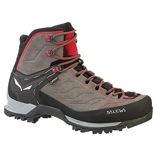 Salewa Herren Mtn Trainer Mid Gore-Tex Bergschuh, Chaussures de Trekking et Randonnée Homme 42,0