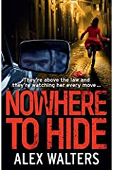 Nowhere To Hide Paperback
