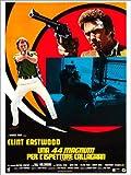 Poster 30 x 40 cm: Magnum Force (Una 44 Magnum per L'ISPETTORE Callaghan), Clint Eastwood di Everett Collection - Stampa Artistica Professionale, Nuovo Poster Artistico