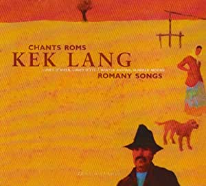 Romany Songs - Chants Roms - Winter Moons Summer Moon