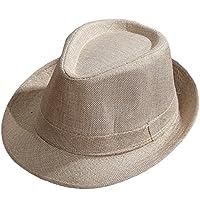 Amazon.it  cappello paglia  Sport e tempo libero e3fcaf1b0922