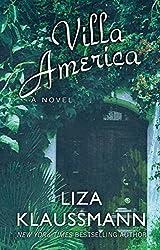 Villa America (Thorndike Press Large Print Basic Series) by Liza Klaussmann (2015-10-07)