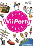 Wii Party (Nintendo Wii) (NTSC)