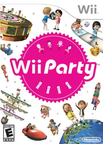 Wii Party [Edizione: Regno Unito]