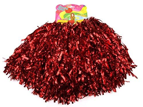lot-de-2-pompons-pom-pom-girl-cheerleader-danse-wedel-puschel-1-paire-de-plusieurs-couleurs-rouge-ro