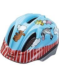 KED Meggy Originals Helmet Kids Sharky Blue 2017 mountainbike helm downhill
