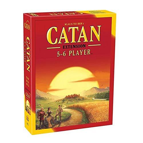 LCF Catan Brettspiel,B