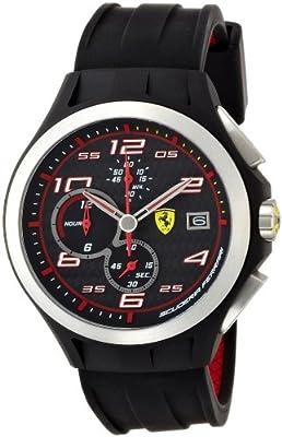 Ferrari Scuderia 0830015 Reloj de caballero de Ferrari Scuderia