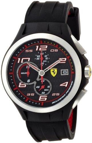 Ferrari Scuderia 0830015 Reloj de caballero