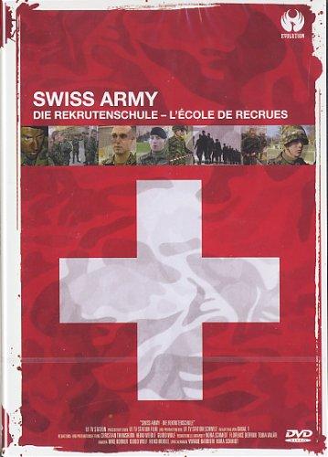 swiss-army-die-rekrutenschule
