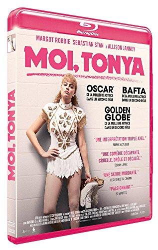 MOI, TONYA (Blu-Ray) d'occasion  Livré partout en Belgique