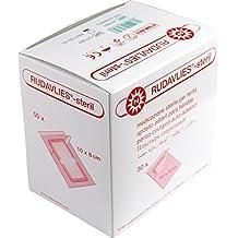 Rudavlies Sterile Bendaggio rapido 10 x 8 Centimetro (cm) 50 Pezzo