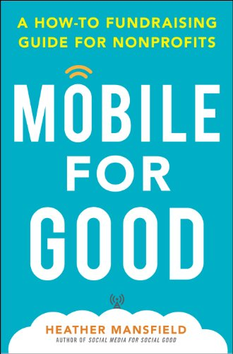 Mobile for Good: A How-To Fundraising Guide for Nonprofits