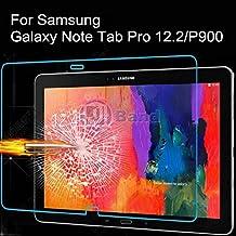InShang Samsung Galaxy Note Pro 12.2 inch P900 Protector de la Pantalla de Cristal Templado, Super resistente al impacto Protectora de pantalla ultra-claro de alta sensibilidad, Tempered Glass Screen protector