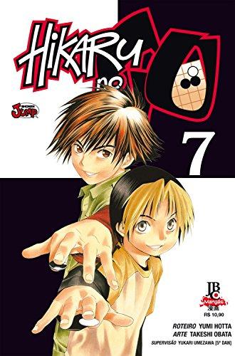 Hikaru No Go - Volume 7